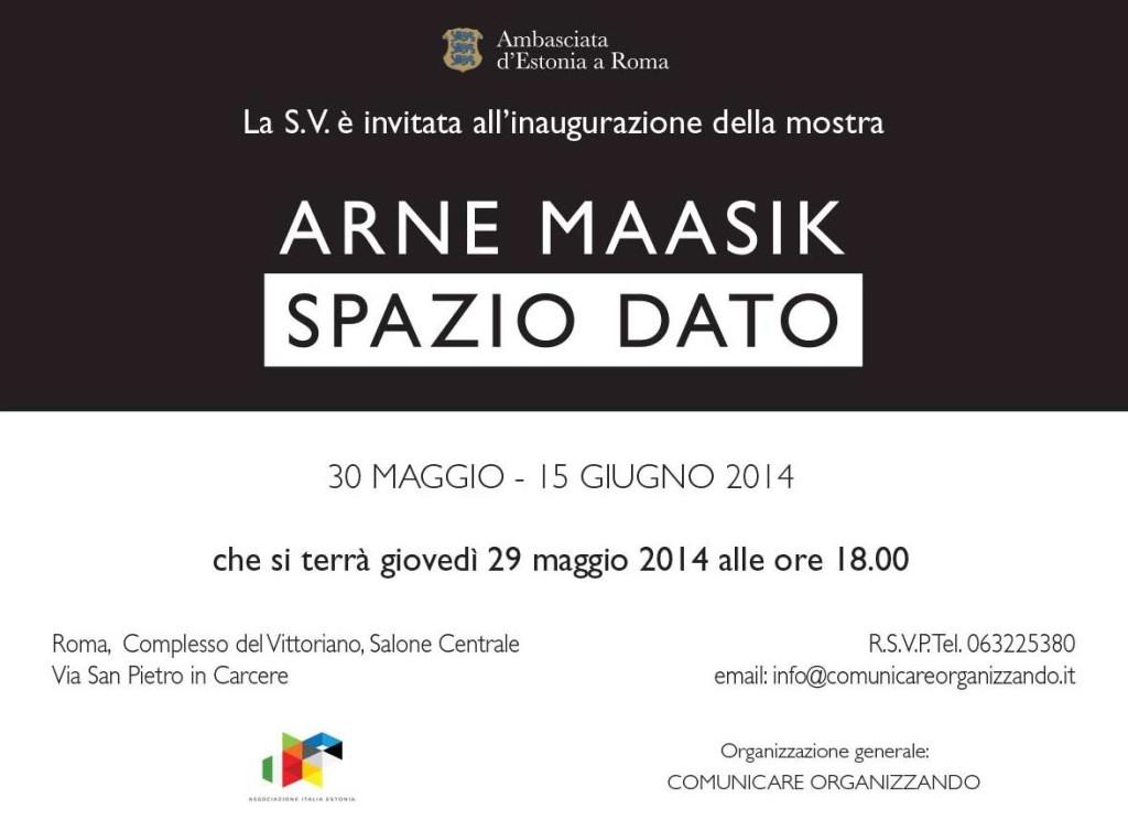 ROME-invite